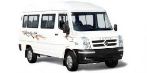17 and 13 Seater Bus in Vizag